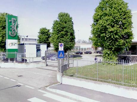 Carlsberg Linate