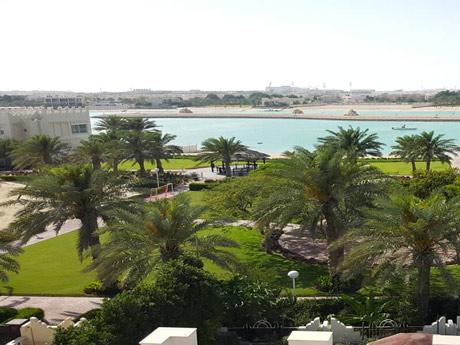 Residenza Privata Doha