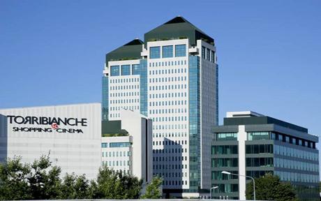 Centro Commerciale TorriBianche