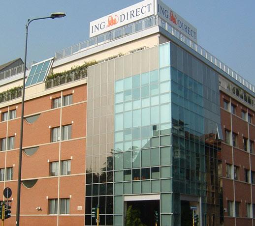 Uffici ING Direct